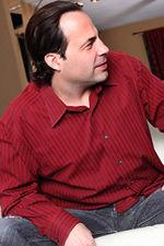 Eric John Picture