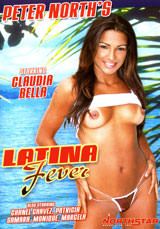 Latina Fever #01 Dvd Cover
