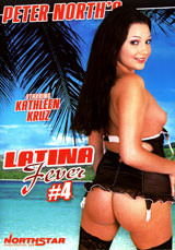 Latina Fever #04 Dvd Cover