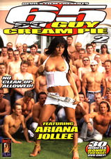 65 Guy Cream Pie #02 Dvd Cover