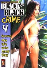 Black On Black Crime #04
