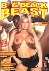 Big Black Beast #01