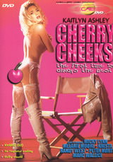 Cherry Cheeks Dvd Cover