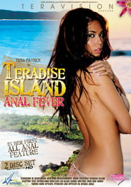 Teradise Island DVD Cover
