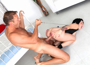 Rocco's Young Anal Lovers Scene 01