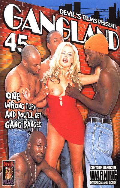 Gangland #45
