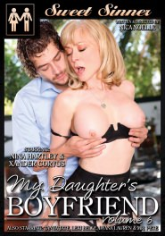My Daughter's Boyfriend Volume 06 DVD Cover