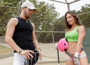 Pornstar Athletics Vol 02, Scene #01
