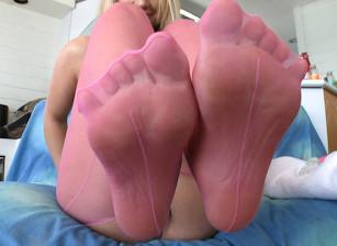 Buttman Feet 2 Scène 15