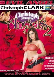 Christoph Meets The Angels #02 DVD Cover