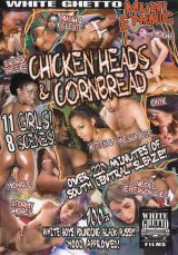 Chicken Heads And Cornbread