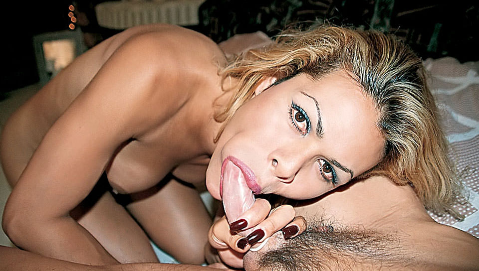 TrannyPros.com Transsexual Prostitutes 11, Scene 02