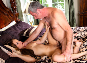 Father Figure Volume 02, Scene #03