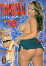 Transsexual Prostitutes #10