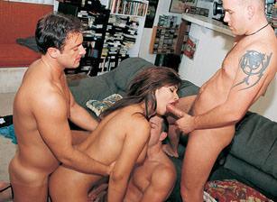 Transsexual Prostitutes #09, Scene #02