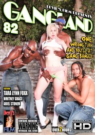 Gangland #82 DVD
