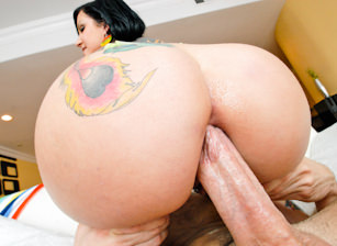 Tattooed Anal Sluts - Bonus Scene