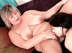 My Grandmas A Lesbian #02, Scene #02