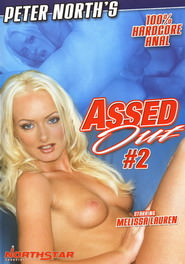 Assed Out #02