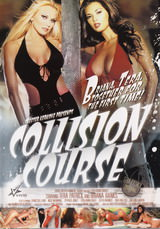 Collision Course Dvd Cover