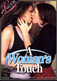 A Woman's Touch DVD Cover