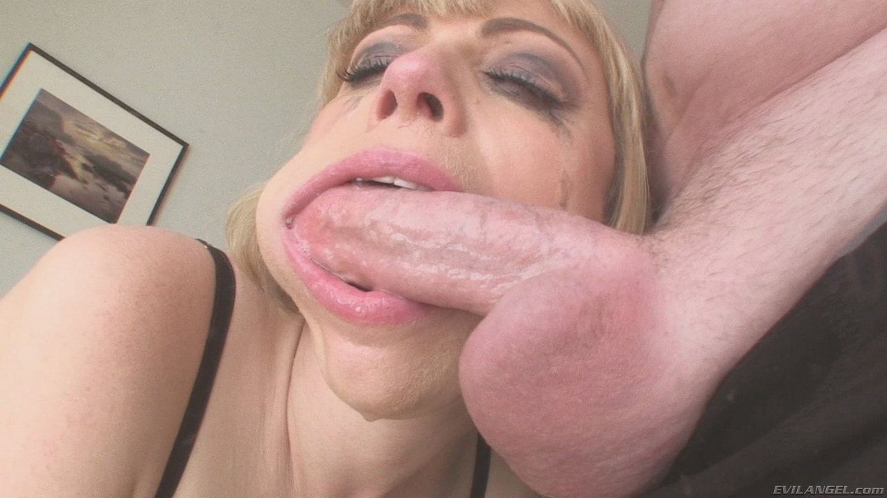 Screenshot 5 from the Jonni Darkko's Gag Reflex