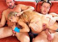 Christoph's Anal Attraction #02, Scene #02
