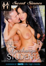 Exchange Student #05 Dvd Cover