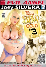 Evil BBW Gold #03 - Oiled