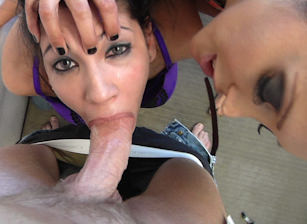 Facial Vi0lation #02, Scene #03
