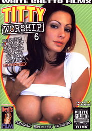 Titty Worship #06 DVD Cover