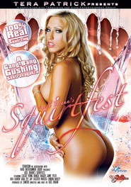Squirtfest DVD Cover