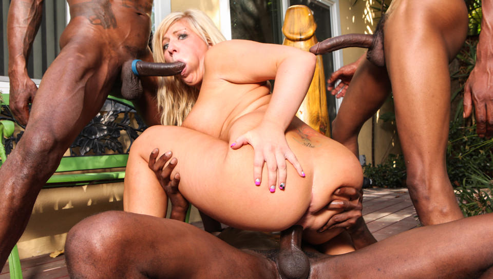 Amateur interracial zshare