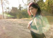 Scenic Hike! – Joanna Angel