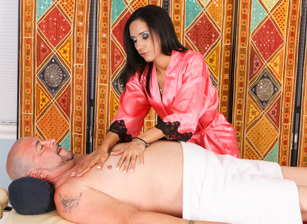 Sleezy Step-Dad, Escena 1