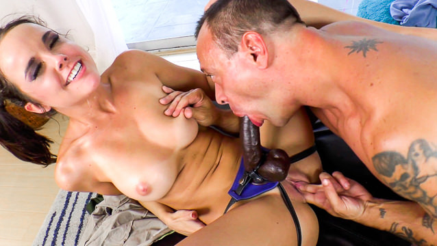 Kurt Lockwood, Dillion Harper