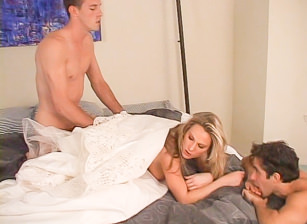 Cuckolded On My Wedding Day #04, Scene #04