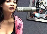 Radio Interview In Honolulu, Scene #01