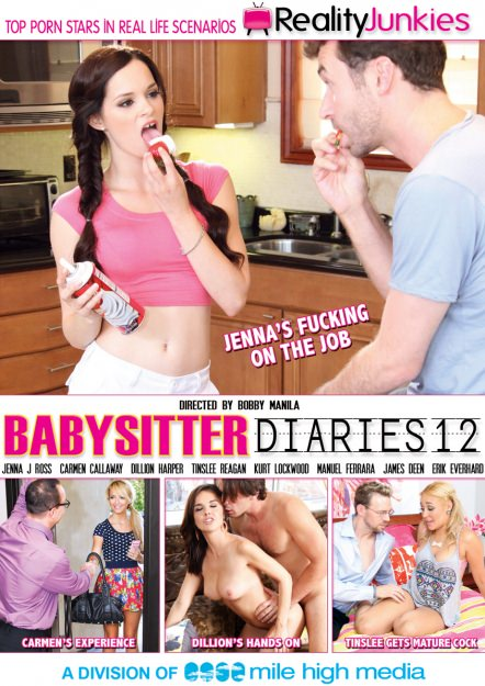 manuel ferrara baby sitter
