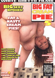 Big Fat Cream Pie #05 DVD Cover