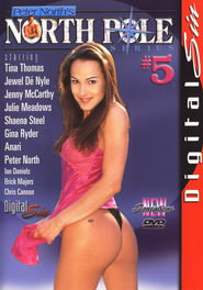 North Pole #05 DVD Cover