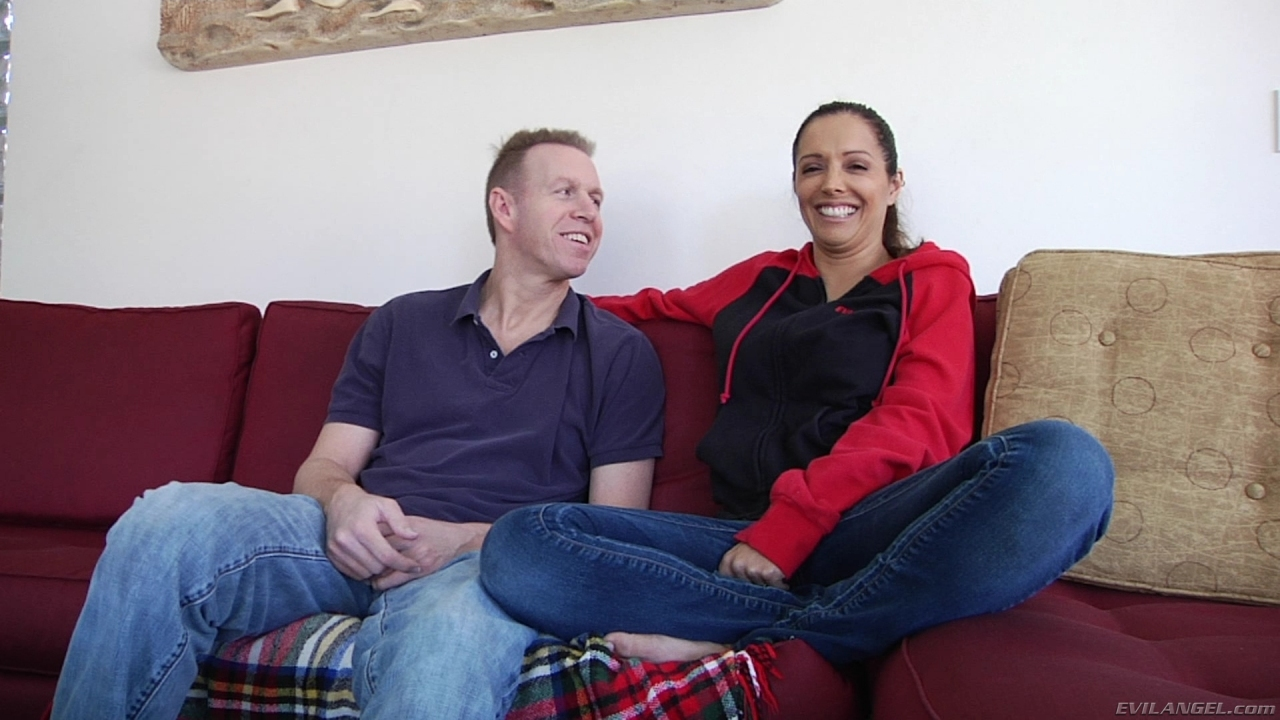 LeWood's Real Anal Booty Calls (2014)