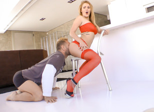 Suck Ass, Escena 1