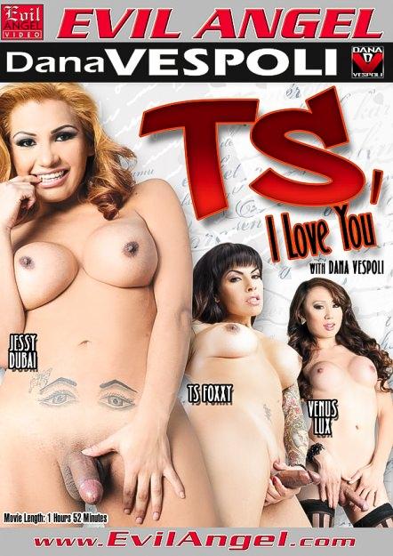 Tranny Love Dvd 93
