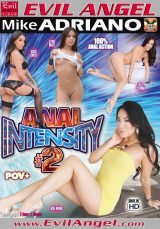 Anal Intensity 2