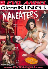 Glenn King's Maneaters