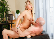 Don t get mad i make love your dad will powers carter cruise. Description not available