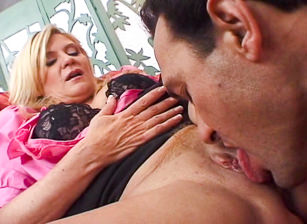 Best Of I Wanna Cum Inside Your Mom, Scena 6