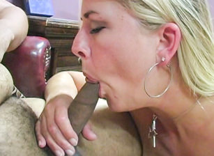 Your Mom Sucks Black Cock #04, Scena 8