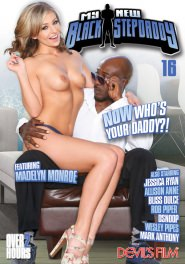 My New Black Stepdaddy #16 DVD